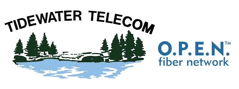 Tidewater net - Connecting Maine to the future! - Tidewater